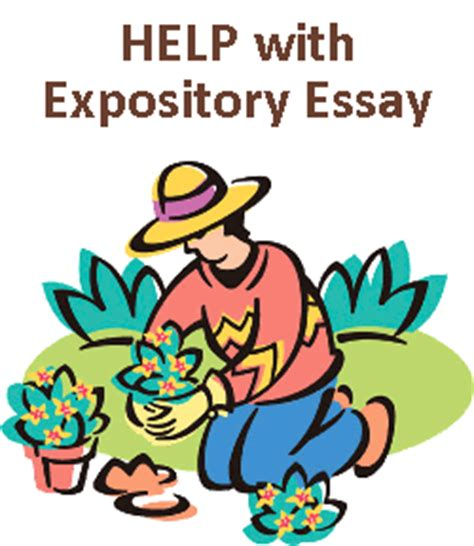 How to Write a College Expository Essay Pen and the Pad
