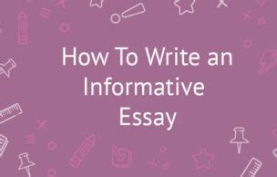 Expository Essay Examples - Premium Essay Writing Services